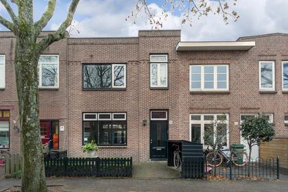 Wilgenstraat 51 in Haarlem 2023 NN