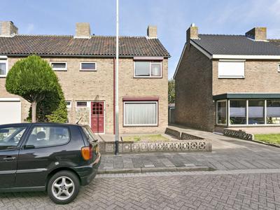 Joseph Israelsstraat 28 in Roosendaal 4703 CN