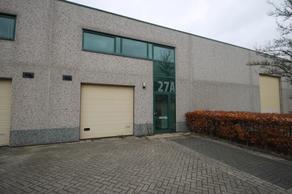 Belder 27 A in Roosendaal 4704 RK
