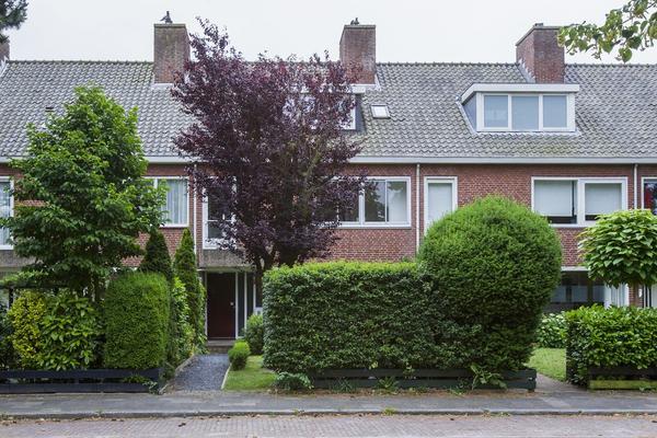 Deijlerweg 104 in Wassenaar 2241 AJ