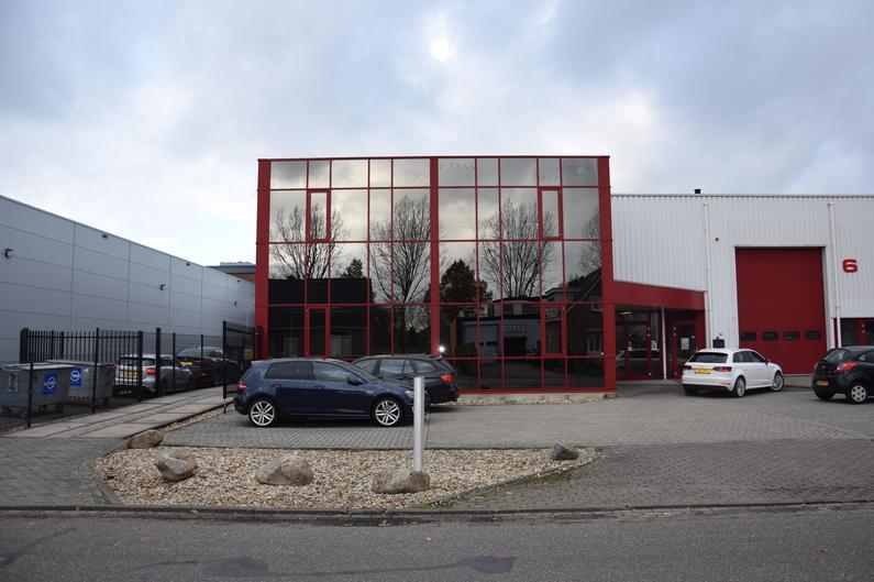 Calandstraat 20 in Werkendam 4251 NZ