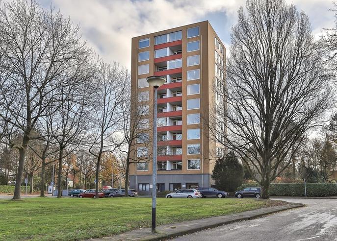 Goeman Borgesiuslaan 123 in Groningen 9722 RE