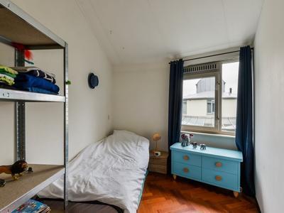 Kemal Ataturkstraat 68 in Utrecht 3573 PB