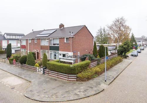 Beemsterstraat 71 in Hoofddorp 2131 ZA