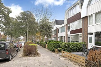 Graaf Florislaan 35 in Amstelveen 1181 EA