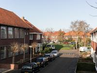 Ruusbroecstraat 33 in Leeuwarden 8913 HM