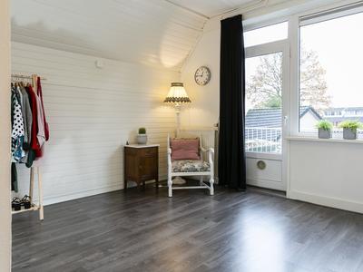 Esperantostraat 33 in Rheden 6991 CK