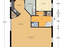Torenvalkstraat 13 in Fijnaart 4793 HM