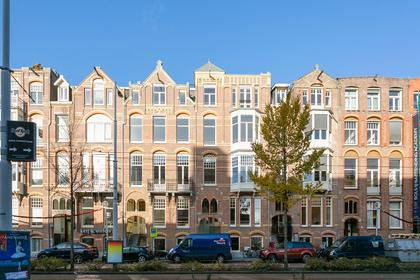 Paulus Potterstraat 22 - 24 in Amsterdam 1071 DA