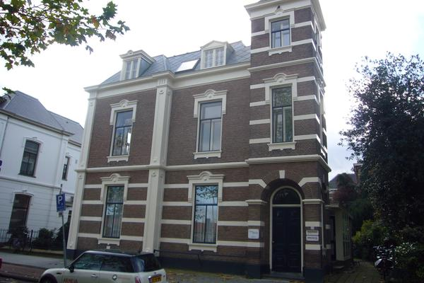 Singel 23 in Deventer 7411 HW