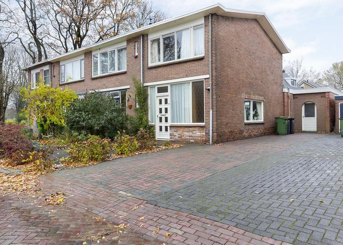 Witsenborgstraat 7 in Hoogeveen 7906 NN