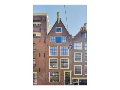 Driekoningenstraat 1 F in Amsterdam 1016 AL
