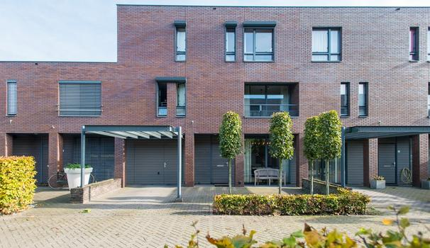 Sprundelerf 4 in Tilburg 5035 HM