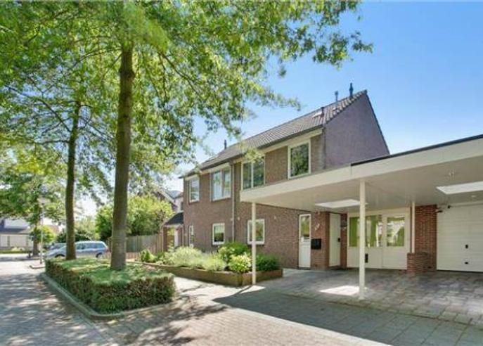 Van Deelenstraat 179 in Oudheusden 5156 AP