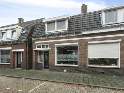 Sint Vincentiusstraat 85 in Oosterhout 4901 GJ