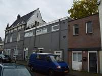 Kolfbaanstraat 1 B in Breda 4814 CJ