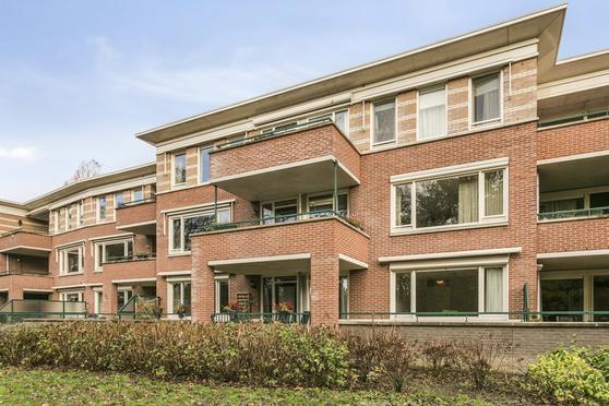 Godebaldstraat 21 in Deventer 7415 ZM