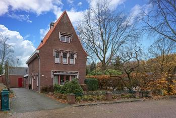 Diessenseweg 105 in Hilvarenbeek 5081 AH