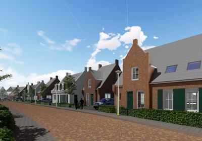 Vrijstaand Kavel 9 - Lobbenhoeve in Helmond 5708 SG