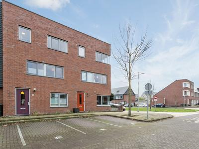 Binnenvaart 65 in Arnhem 6846 LB