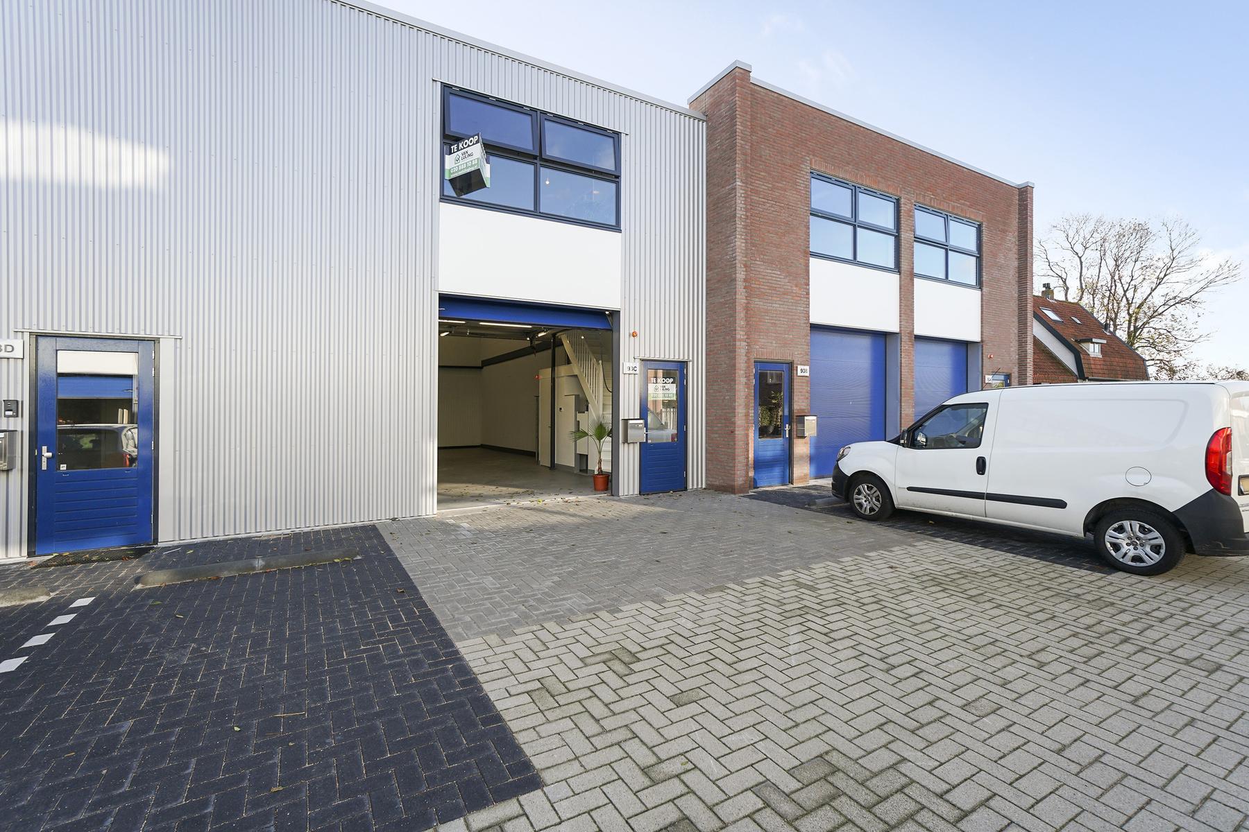 Bennebroekerweg 93 C in Rijsenhout 1435 CH