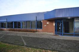 Stephensonstraat 17 -1 in Hoogeveen 7903 AS