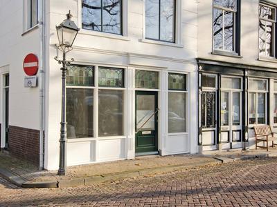 Havendijk 28/Balensteeg 2 En 4 in Gorinchem 4201 XA