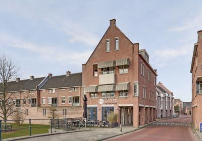 Korte Kerkstraat 27 B in Vianen 4132 BJ