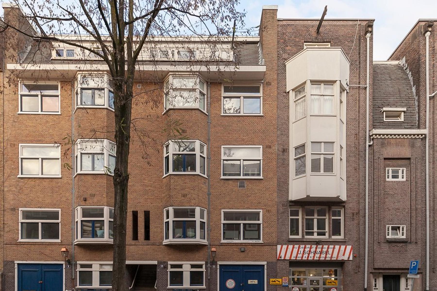 Tweede Boerhaavestraat 13 D in Amsterdam 1091 AK