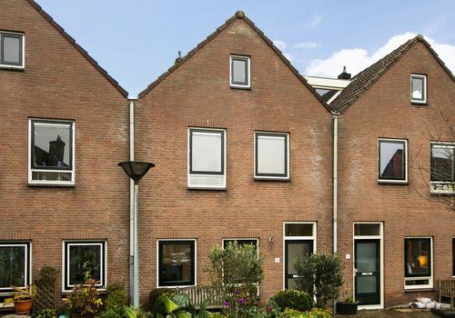 Vijzelstraat 3 in Hoorn 1621 AS