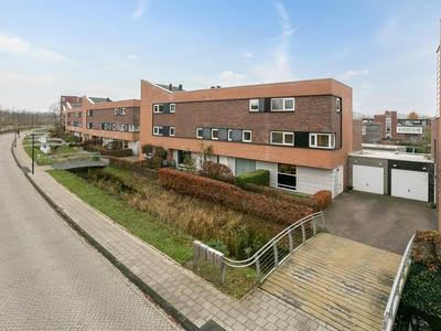 Leonard Springerlaan 213 in Deventer 7424 AA