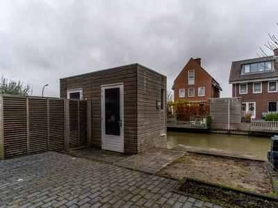 Goudappel 120 in Den Hoorn 2635 MN