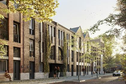 in Utrecht 3541 GS