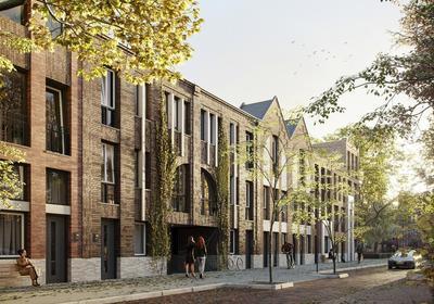 Stroom in Utrecht 3541 GS
