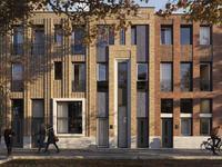Stroom (Bouwnummer 5) in Utrecht 3541 GL
