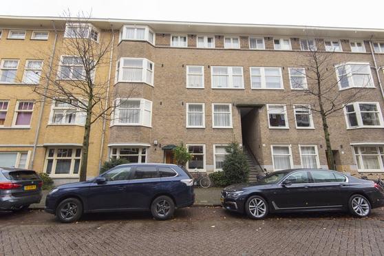Rubensstraat 47 1 in Amsterdam 1077 MJ
