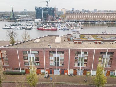 Feike De Boerlaan 312 in Amsterdam 1019 MS