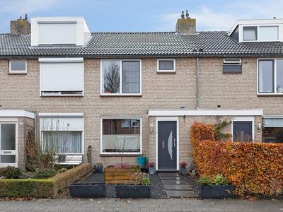 Zouavenlaan 29 in Oudenbosch 4731 EM