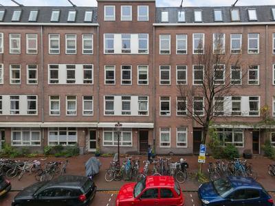 Eerste Atjehstraat 25 4 in Amsterdam 1094 JZ