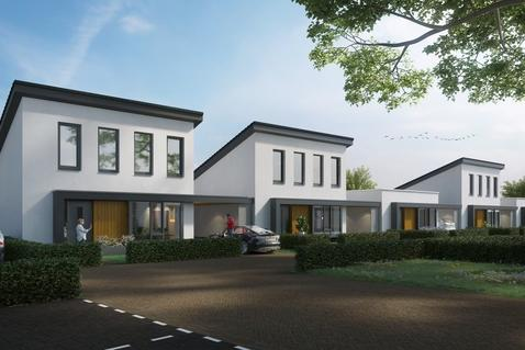 Staatse Hof, Type B in Sint Anthonis 5845
