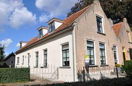 Herengracht 38 in Drimmelen 4924 BH
