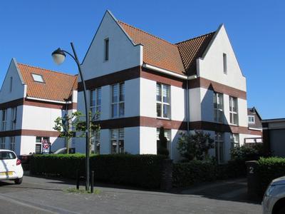 Koerilen 4 in Amersfoort 3825 ZE