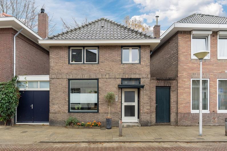 St Rochusstraat 58 in Eindhoven 5611 RJ