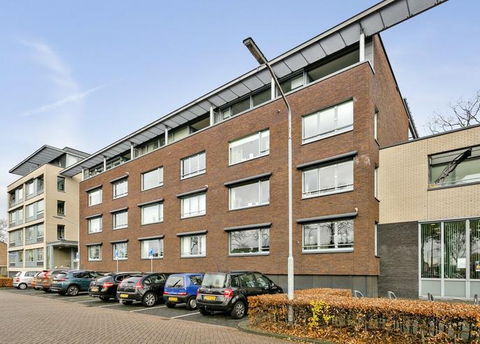 Hortensiahof 1 in Oosterhout 4904 DJ