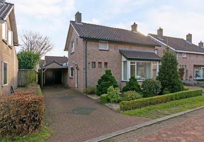 Andoornstraat 13 in Heerde 8181 CH