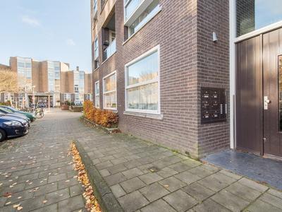 Meerhuizenplein 28 D in Amsterdam 1078 TD