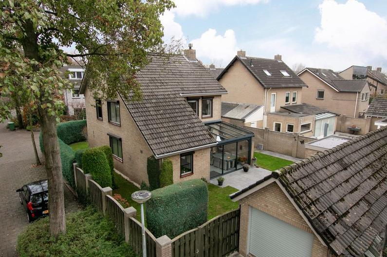 Koepelstraat 18 in Rosmalen 5243 SC