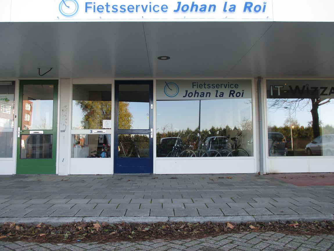 Groen Van Prinstererstraat 3 in Harlingen 8862 AA