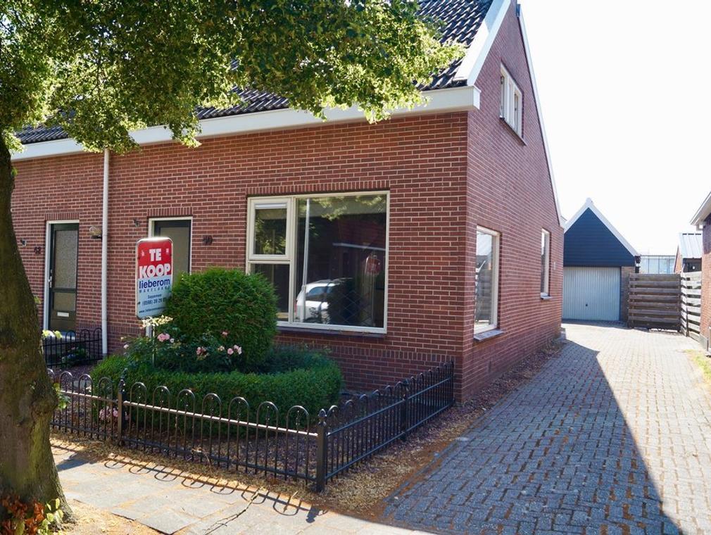 Slochterstraat 40 in Sappemeer 9611 CP