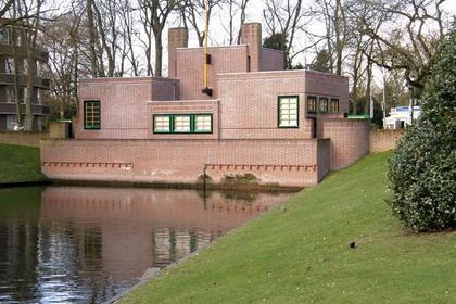 Laapersveld 1 in Hilversum 1213 VB